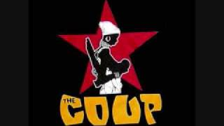 I Just Wanna Lay Around by The Coup (with download link)