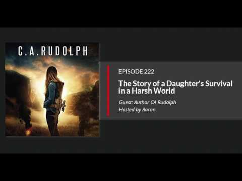 E222: The Story of a Daughter's Survival in a Harsh World