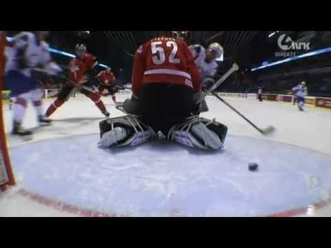Switzerland-Norway 2-3, IIHF World Championship 2011