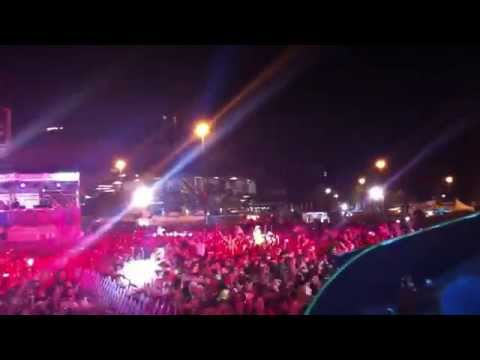 LIC: Diplo LIVE @ Life in Color Miami by Sheen Boogie [ 1/2 FULL SET ]