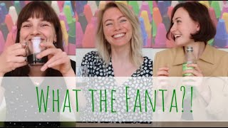 Marshmallow cola en What the Fanta?!   PROUDPROEFT