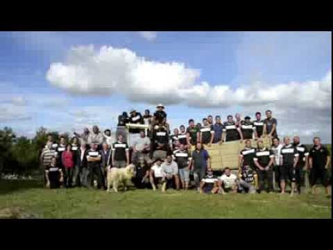 Stade Montois Rugby Pro @ Ferme de The Inspector Cluzo(Lou Casse)