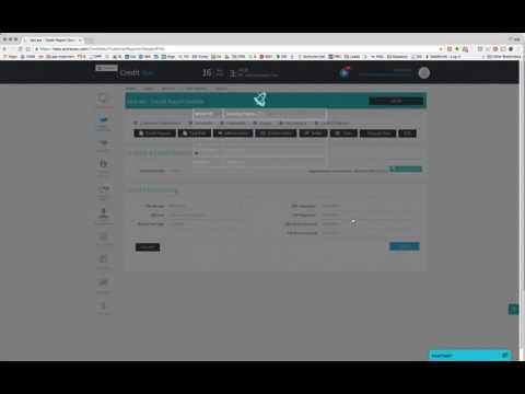 Credit Repair Business Software Demo ScoreCEO