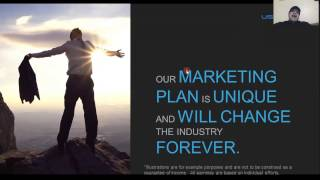 USI Tech Compensation Plan - USA (Our Synergy Team)