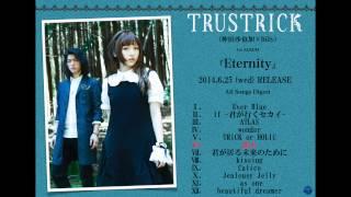 http://columbia.jp/trustrick/ TRUSTRICK (神田沙也加xBilly) 1stアル...