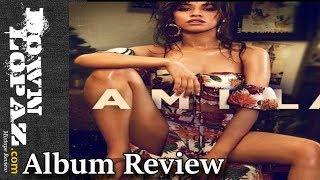 Camila Cabello - Camilla   Album Review