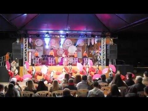 SKS - Nikkei Fest 2016 (Grupo Sansey)
