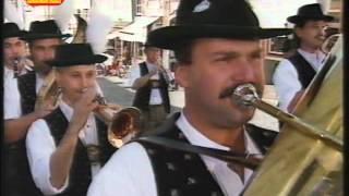 Plattlinger Isarspatzen - Bayerischer Defiliermarsch