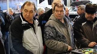 Выставка Рыбалка, Охота и активный отдых на Волге(Выставка «Рыбалка, охота и активный отдых на Волге» -- это ежегодное и любимое место встречи рыболовов, охот..., 2013-05-20T14:24:46.000Z)