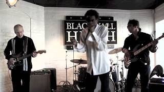 """Greg Phillips w/Charlie Sayles & the Blues Disciples """"Those Things Of Old"""" Blackwall Hitch Annapolis"""
