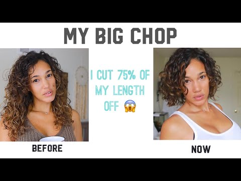 big-chop-on-fine-wavy-to-curly-hair---why-i-cut-it-all-off--