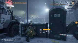 CaptainZK The Division gameplay