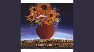 La Folia Variations: Movement V. Variation 5 for Solo Flute