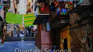 Napolimania:i Vicoli di Napoli
