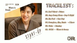 Download START-UP (스타트업) OST Playlist 1~6