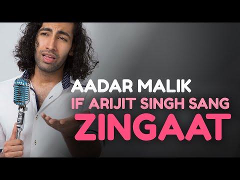 Zingaat Soulful Cover | Dhadak