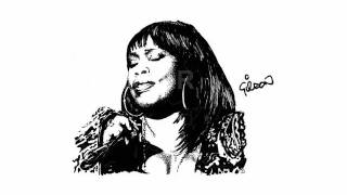 Ruby Turner - The Story of a Man and a Woman