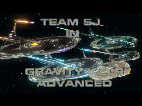 Gravity Kills Advanced - Team 5J