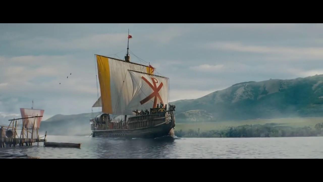 Скачать фильмы через торрент викинг 2016.