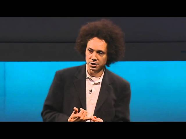 Malcolm Gladwell | Choice, happiness and spaghetti sauce