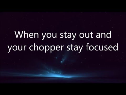 Wiz Khalifa - Respect ft. Juicy J & K Camp ( HD LYRICS)