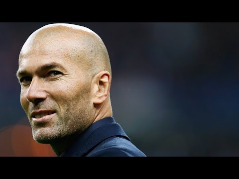 Vaudeville Smash - Zinedine Zidane ft. Les Murray (with Pictures)