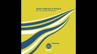 Jamie Anderson & Owain K - Do You Know (Soul Minority House Mix)