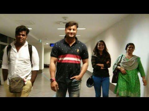 Anubhav in MALAYSIA | LIVE !!!