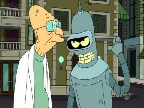 Best Of Bender Youtube