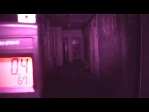 Emmanuel Ghost Hunter (Chasseur de fantômes) Episode 1 : Le Sanatorium