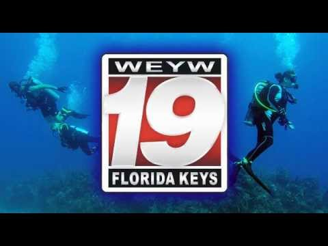 WEYW TV 19 Is The Keys Hometown TV Station, Serving The Keys & Broadcasting Throughout South Florida