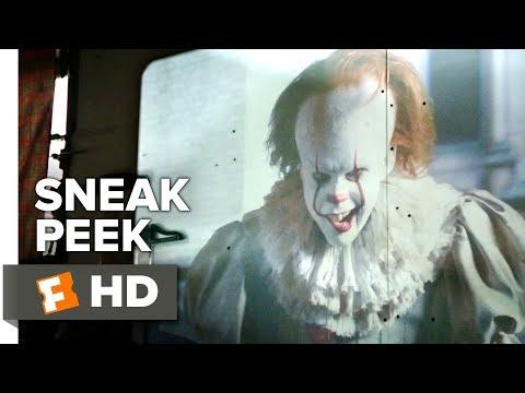 It Sneak Peek (2017) | Movieclips Trailers