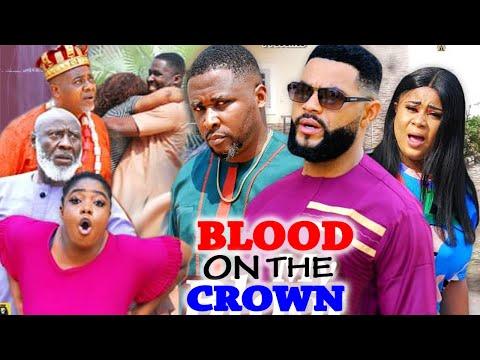 BLOOD ON THE CROWN SEASON 1\u00262 - ONNY MICHAEL|FLASH BOY 2021 LATEST NIGERIAN NOLLYWOOD MOVIE