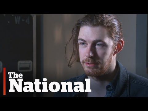 Hozier on Surprise Hit