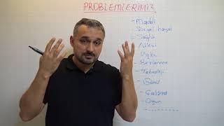 TYT AYT YKS / BİTMEYEN PROBLEMLERİMİZ, SORUNLARIMIZ / MOTİVASYON