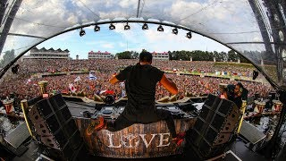 Tomorrowland Belgium 2017 | R3hab