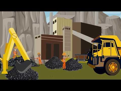 The Adani Carmichael Coal Mine