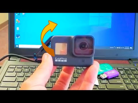GoPro Hero 8: How to Transfer Video & Photos to Computer (Several Ways)