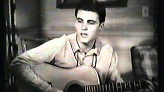 Ricky Nelson Never Be Anyone Else But You~2 1958
