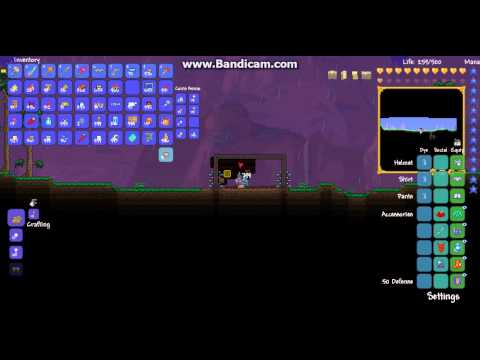 how to make stairs in terraria xbox 360