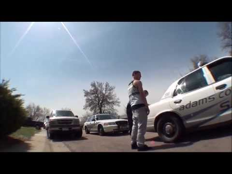 Denver Police Harassment (Adams County)