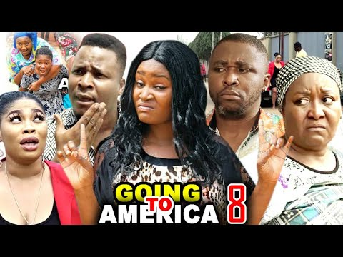 Download GOING TO AMERICA SEASON 8 -