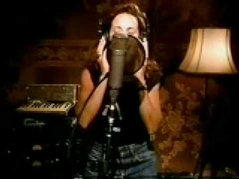 Sheryl Crow - D'Yer Mak'er (Backstage + Interview ) 1995
