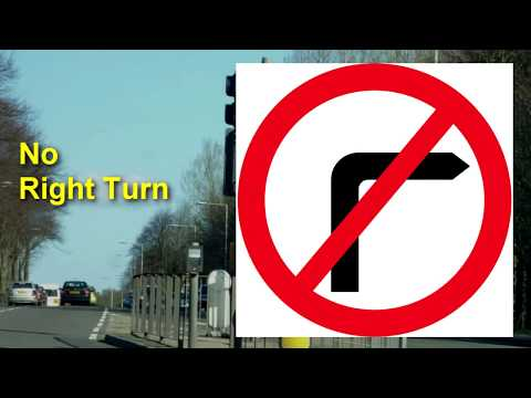 Road Signs   Highwaycode UK