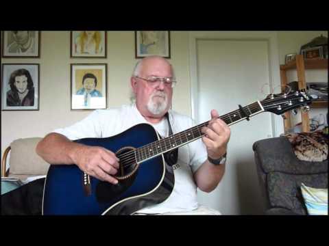 Guitar Sundown Including Lyrics And Chords Youtube