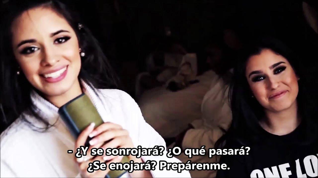 Fifth Harmony Lauren Camila & Lauren ha...