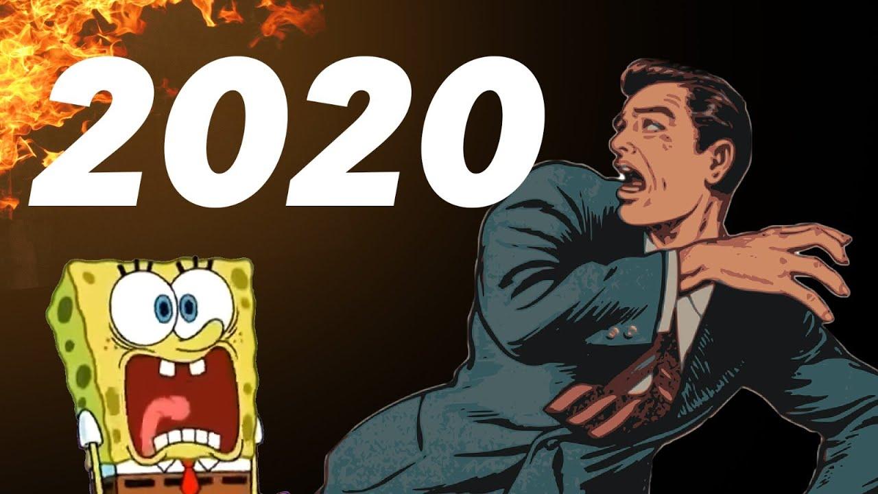 2020 A Fost Un An GROAZNIC, Iata De Ce
