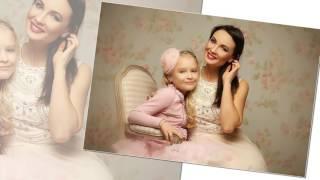 """Моя мама лучшая на свете"" - Ассоль / ""My mom is the best in the world"" - Assol"