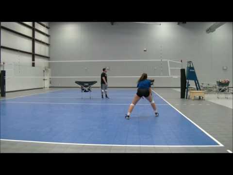 Cora McCanlies  2017 Skills Video