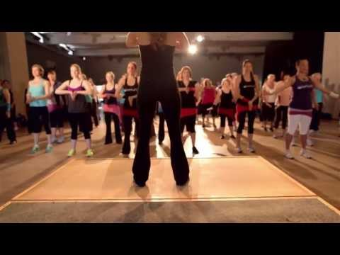 Bellyfit® - Reach For It (2013) video
